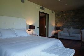 Hotel Revestido casa rural en Escalona (Huesca)
