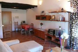 La Abadia casa rural en Tolva (Huesca)