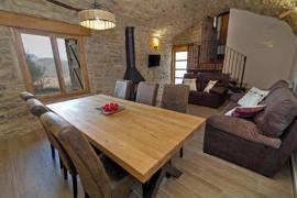La Bodega de Puy casa rural en Graus (Huesca)