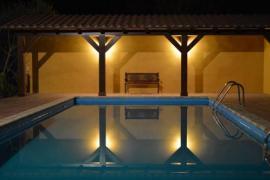La Casa de la Viña casa rural en Sariñena (Huesca)