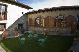 La Casa de Luminosa casa rural en Sabiñanigo (Huesca)