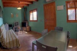 La Era de Satué casa rural en Fanlo (Huesca)