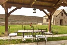 Las Casas de Satué casa rural en Sabiñanigo (Huesca)