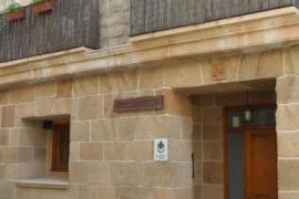 Marga casa rural en Tardienta (Huesca)