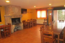 Sueños De Guara Apartamentos casa rural en Casbas De Huesca (Huesca)