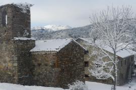 Turismo rural Casa Javier casa rural en Bisaurri (Huesca)