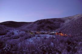 Villanovilla casa rural en Jaca (Huesca)