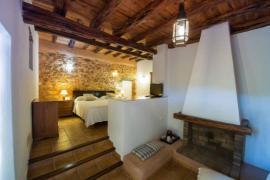 Agroturisme Xarc casa rural en Santa Eulalia (Ibiza)