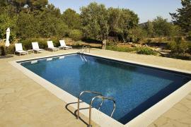 Ca N´Escandell casa rural en Sant Joan De Labritja (Ibiza)
