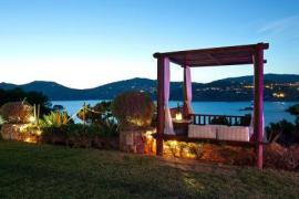 Hotel Las Brisas de Ibiza casa rural en Sant Josep De Sa Talaia (Ibiza)