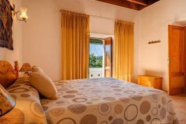 Villa El Encanto casa rural en Sant Miquel De Balansat (Ibiza)