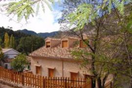 Arco Iris casa rural en Cazorla (Jaén)