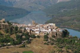 Casa Juan Angel casa rural en Hornos (Jaén)
