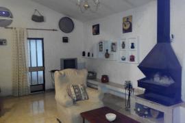 Alojamiento Fco. Malena casa rural en Pozo Alcon (Jaén)