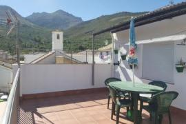 Alojamiento Rural Buena Vista casa rural en Belmez De La Moraleda (Jaén)