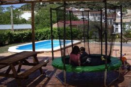 Alojamiento Rural La Veguetilla casa rural en Frailes (Jaén)