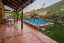 Alojamiento Rural La Ventilla casa rural en Arbuniel (Jaén)