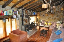 Alojamientos Rurales Las Cobachas casa rural en Santiago - Pontones (Jaén)
