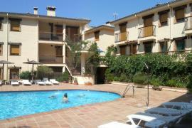 Apartamentos Valle del Guadalquivir casa rural en Arroyo Frio (Jaén)