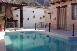 Casa Calera casa rural en Arbuniel (Jaén)