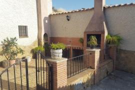 Casas Cueva Elvira y Vanesa casa rural en Hinojares (Jaén)