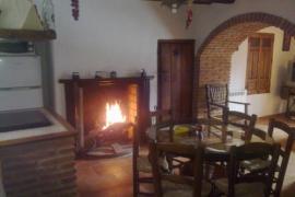 Casa Mariquilla casa rural en Frailes (Jaén)