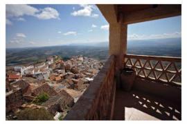 Casa Rural Atalaya del Segura casa rural en Chiclana De Segura (Jaén)