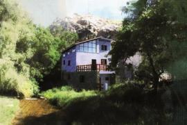 Casa Rural El Nacimiento casa rural en Pontones (Jaén)