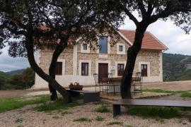 Casa Rural Navalacedra casa rural en Aldeaquemada (Jaén)