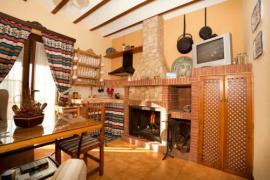 Casa Rural Tio Jose Maria casa rural en Hinojares (Jaén)