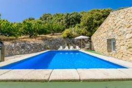 Casa Jurinea casa rural en Torres (Jaén)