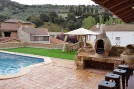 Casas Rurales Almoguer casa rural en Frailes (Jaén)