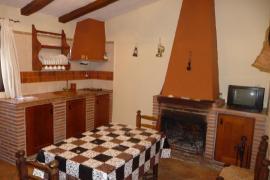 Casas La Piedra de Tiscar casa rural en Quesada (Jaén)