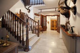 Cazorla House Gallery casa rural en Cazorla (Jaén)