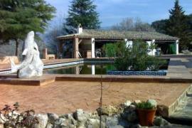 Cortijo de Las Tres Marías casa rural en Villanueva Del Arzobispo (Jaén)