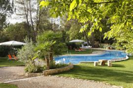 Cortijo de Ramón casa rural en Cortijos Nuevos (Jaén)