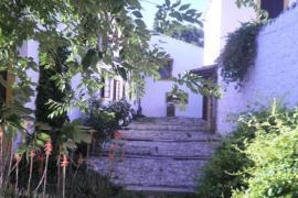 Cortijo Las Salinas casa rural en Ubeda (Jaén)