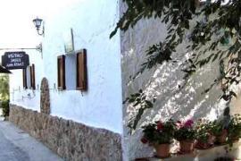 Cortijo Santa Ana casa rural en Pozo Alcon (Jaén)