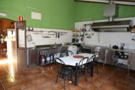 Finca El Collado de Los Jardines casa rural en Santa Elena (Jaén)