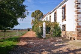 Finca El Vizconde casa rural en Arquillos (Jaén)