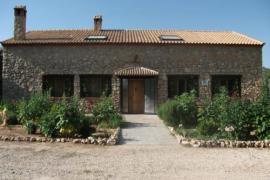 Hotel Rural Dehesa del Rincón casa rural en Pozo Alcon (Jaén)