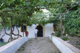 Huerta del Cañamares (Centro de Educación Ambiental) casa rural en La Iruela (Jaén)