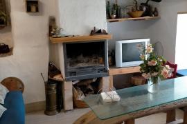 La Casa Azul de Belerda casa rural en Quesada (Jaén)