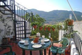 La Casa de la Abuela Clotilde casa rural en Hornos (Jaén)
