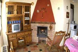 La Casa de La Abuela casa rural en Cazorla (Jaén)