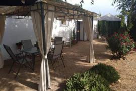 La Casa del Abuelo José casa rural en Marmolejo (Jaén)