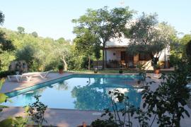La Casa del Olivo casa rural en Cazorla (Jaén)