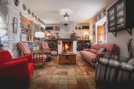 La Casería de Tito casa rural en Ubeda (Jaén)