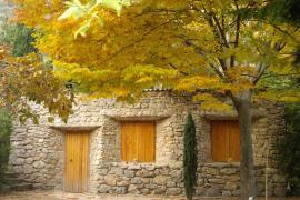 La Casita casa rural en Torres (Jaén)
