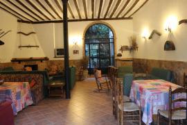 La Fabrica de Nacelrio casa rural en Cazorla (Jaén)